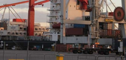 Offshore Maritime Industry