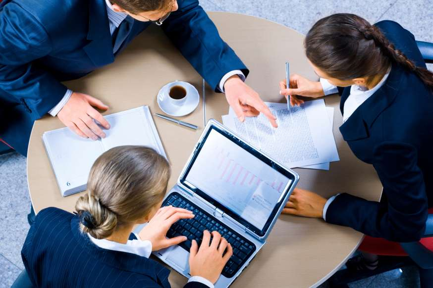 Consultancy & Advies